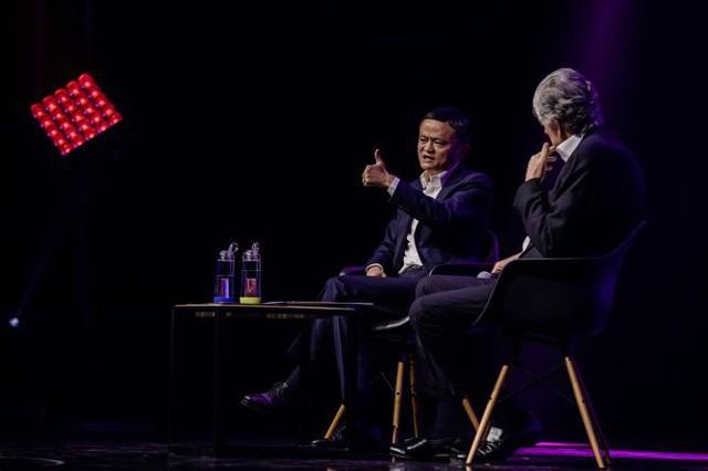 Lời khuyên đắt giá từ tỷ phú Jack Ma để học cách đối mặt với lời từ chối: Hãy coi đó là cơ hội giúp bạn phát triển! - Ảnh 1.