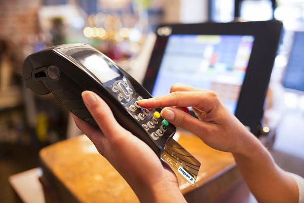 Điện thoại di động sắp sửa được dùng thanh toán như thẻ ngân hàng - Ảnh 1.