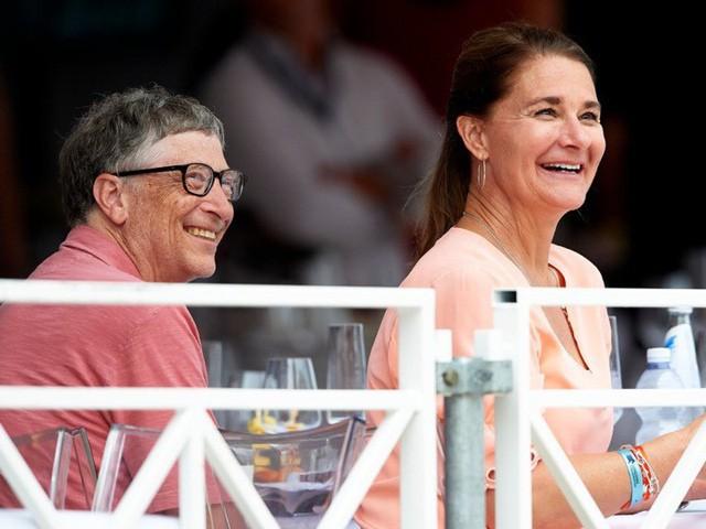 Những sự thật bất ngờ về khối tài sản kếch xù của Bill Gates - Ảnh 6.