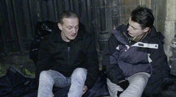 Thiếu gia ngập trong hàng hiệu tỉnh ngộ sau 1 đêm sống như người vô gia cư - Ảnh 5.