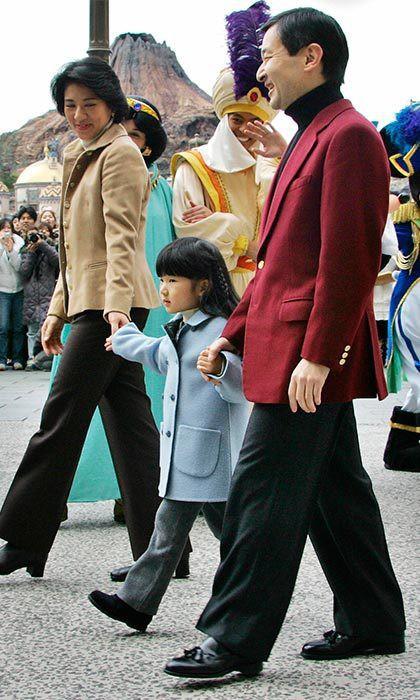 Tân Nhật hoàng Naruhito và vương phi u sầu Masako: Mối tình sét đánh, 6 năm theo đuổi, 3 lần cầu hôn và lời hứa bảo vệ em đến trọn đời - Ảnh 30.