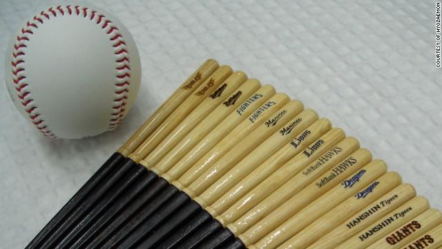 Tái chế gậy bóng chày gãy thành đũa, muỗng, nĩa… một công ty Nhật Bản đã cứu được cả một khu rừng - Ảnh 5.