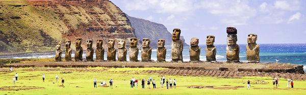 Di sản văn hoá thế giới bị tàn phá nặng nề vì con người thích sống ảo - Ảnh 2.