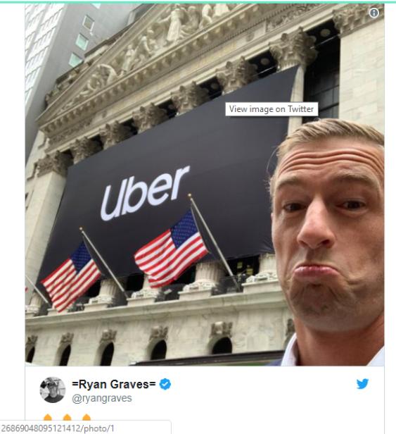 Trở thành tỷ phú USD chỉ nhờ một dòng tweet - Ảnh 1.