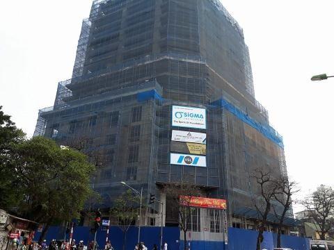 Xây nhà 9 tầng mất 10 năm, DOJI lại mơ siêu dự án ở Vân Đồn - Ảnh 1.