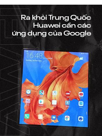 huawei - photo 1 15584203856991209836791 - Nhìn thấu bản chất: Android mã nguồn mở, vậy Huawei tự phát triển Android riêng có được không?