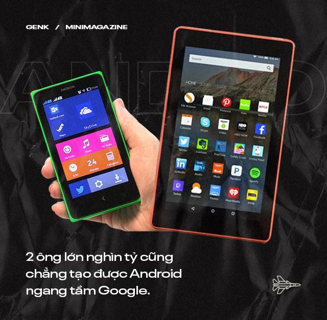 Nhìn thấu bản chất: Android mã nguồn mở, vậy Huawei tự phát triển Android riêng có được không? - Ảnh 4.