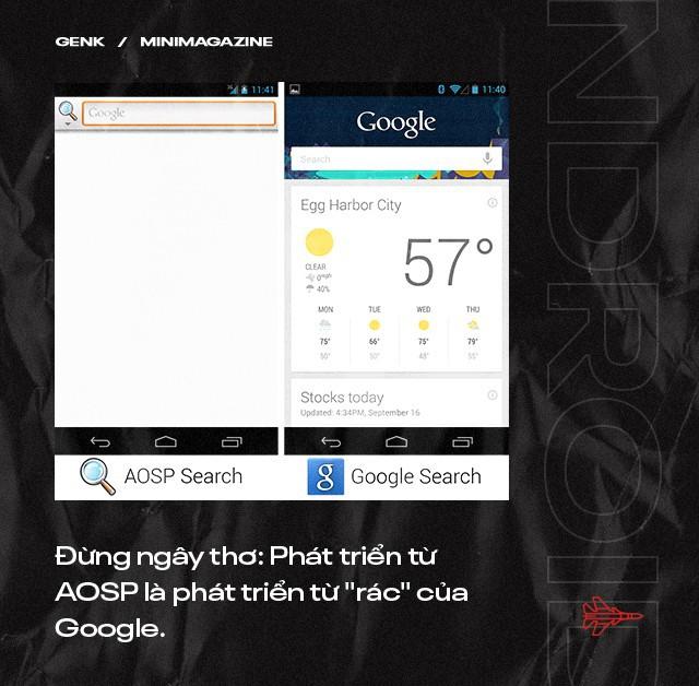 huawei - photo 3 15584203879831326051391 - Nhìn thấu bản chất: Android mã nguồn mở, vậy Huawei tự phát triển Android riêng có được không?