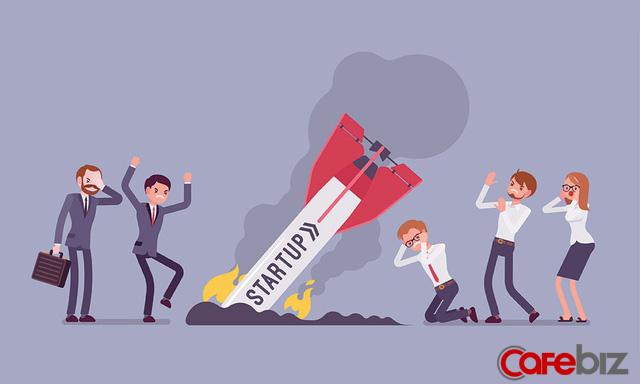 Đừng vội startup hay muốn tự làm chủ nếu chưa trả lời được 7 câu hỏi sau - Ảnh 1.