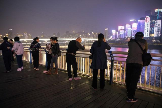 Thảm cảnh của giới doanh nhân Trung Quốc: Là triệu phú nhưng chỉ thấy mình như một công dân hạng hai - Ảnh 2.