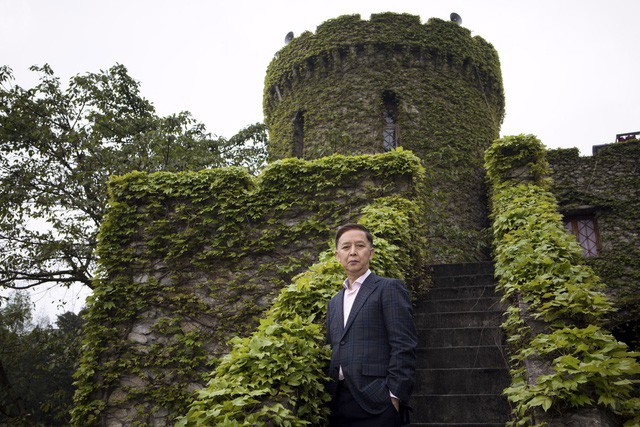 Thảm cảnh của giới doanh nhân Trung Quốc: Là triệu phú nhưng chỉ thấy mình như một công dân hạng hai - Ảnh 1.