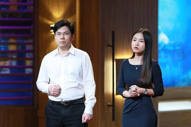 Chân dung cặp vợ chồng sáng lập Abivin – startup Việt vô địch cuộc thi khởi nghiệp thế giới - Ảnh 1.