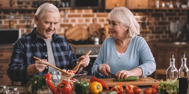 Gừng càng già càng cay, người càng từng trải càng khôn ngoan: 9 bài học vô giá về cuộc sống được đúc kết từ kinh nghiệm của các lão nhân 100 tuổi - Ảnh 4.