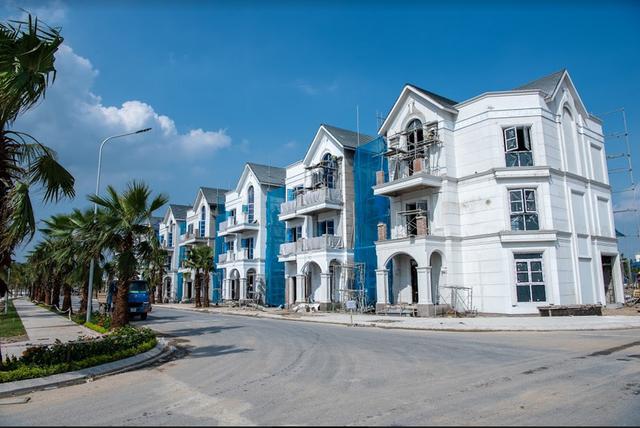 Cận cảnh tiến độ đại đô thị Vinhomes Ocean Park Gia Lâm, siêu dự án lớn nhất từ trước đến nay của Vingroup tại Hà Nội  - Ảnh 5.
