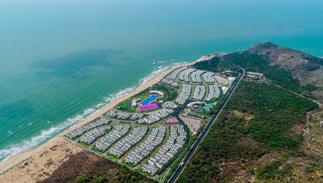 Dự án BĐS du lịch đổ xô vào Bình Châu - Long Hải (Bà Rịa - Vũng Tàu), hứa hẹn trở thành trung tâm du lịch nghỉ dưỡng mới - Ảnh 1.