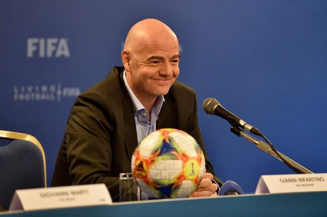 world cup 2022 - photo 1 15585810549851860814748 - NÓNG: FIFA hủy kế hoạch nâng số đội dự World Cup 2022 từ 32 lên 48, giấc mơ của Việt Nam ngày càng xa vời