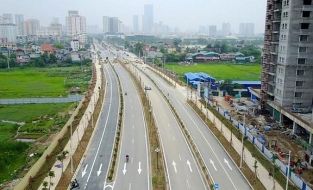 Kiểm toán chỉ loạt sai phạm tại dự án BT nghìn tỷ ở Hà Nội - Ảnh 1.