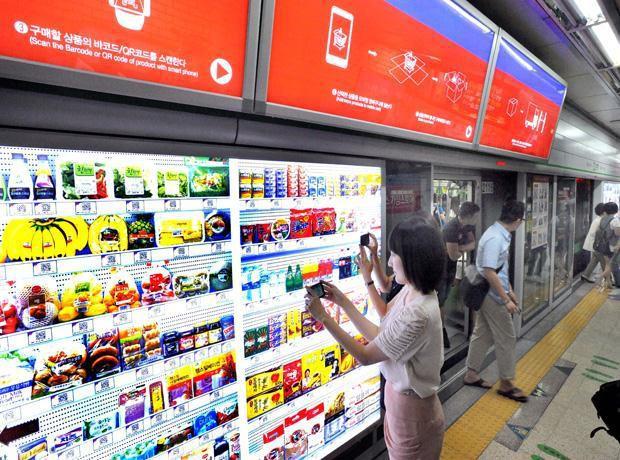 Trước Vinmart, một nhà bán lẻ từng triển khai Virtual Store và thắng lớn: Doanh số trực tuyến tăng 130%, vươn lên trở thành chuỗi bán lẻ online số 1 Hàn Quốc - Ảnh 4.