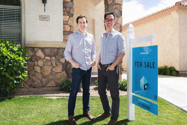 Không muốn trả tiền thuê nhà, chàng sinh viên 19 tuổi dùng học bổng để mua căn nhà đầu tiên rồi trở thành ông chủ của startup bất động sản 3,8 tỷ USD - Ảnh 1.