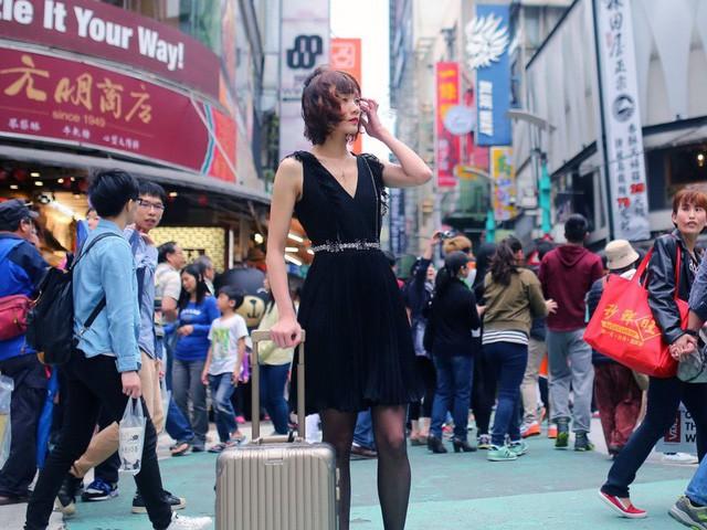 Cuộc sống của giới thượng lưu ngầm ở Đài Loan - Ảnh 2.