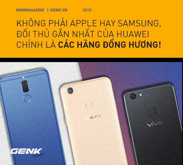 Cuộc nội chiến đáng sợ nhất lịch sử smartphone Trung Quốc sắp bắt đầu - Ảnh 4.