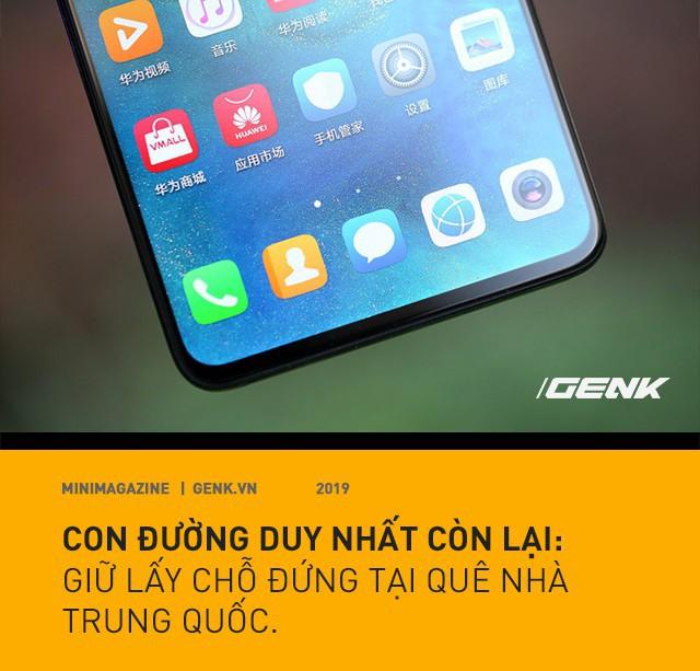 Cuộc nội chiến đáng sợ nhất lịch sử smartphone Trung Quốc sắp bắt đầu - Ảnh 6.