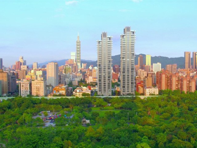 Cuộc sống của giới thượng lưu ngầm ở Đài Loan - Ảnh 6.