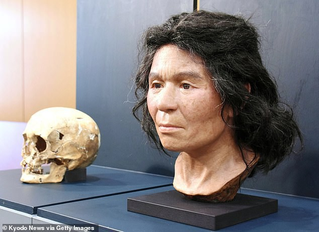 Phụ nữ Nhật Bản 3800 năm trước: Uống rượu như nước lã, ăn nhiều mỡ và nách thì bốc mùi - Ảnh 1.