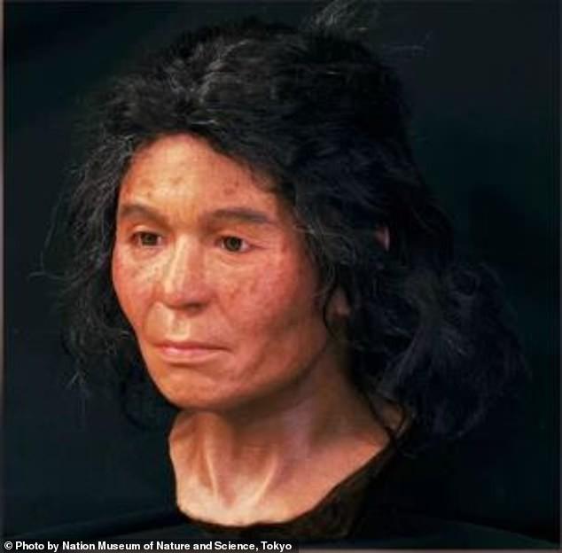 Phụ nữ Nhật Bản 3800 năm trước: Uống rượu như nước lã, ăn nhiều mỡ và nách thì bốc mùi - Ảnh 2.