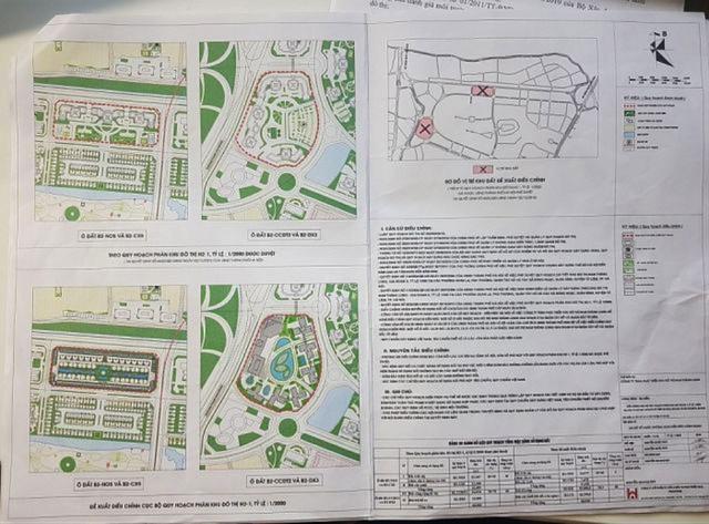 Xôn xao chuyện ở Ciputra: Cư dân phản đối kịch liệt chủ đầu tư nhồi nhà cao tầng; 6 dự án của Sunshine Group bao vây khu đô thị - Ảnh 3.
