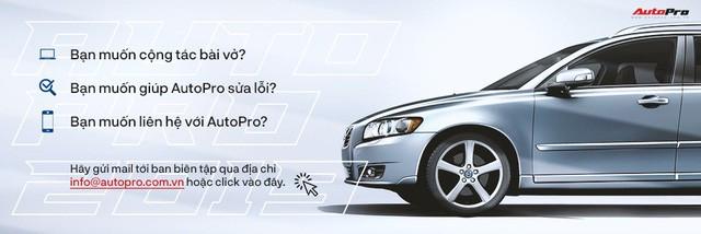 VinFast Lux đi đăng kiểm tại Việt Nam, sẵn sàng bán ra vào quý III - Ảnh 5.