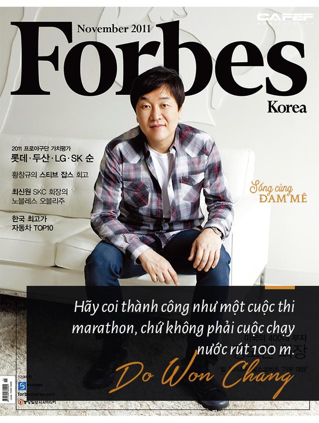 Không bằng cấp, tiếng Anh bập bẹ, trong túi chẳng có lấy một xu, điều gì đã biến người đàn ông gốc Hàn này thành tỷ phú với đế chế F21 lừng danh? - Ảnh 6.