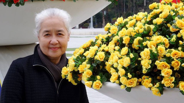 Nguyễn Dzoãn Cẩm Vân - Qua bao truân chuyên để thành Huyền thoại của gian bếp Việt, cuối cùng vì chữ An mà buông bỏ tất cả  - Ảnh 14.