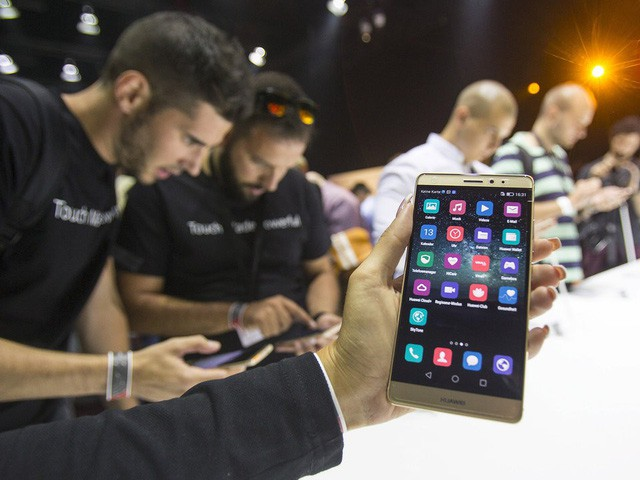 [Chuyện thương hiệu] Những điều có thể bạn chưa biết về Huawei - Ảnh 5.