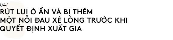 Nguyễn Dzoãn Cẩm Vân - Qua bao truân chuyên để thành Huyền thoại của gian bếp Việt, cuối cùng vì chữ An mà buông bỏ tất cả  - Ảnh 11.