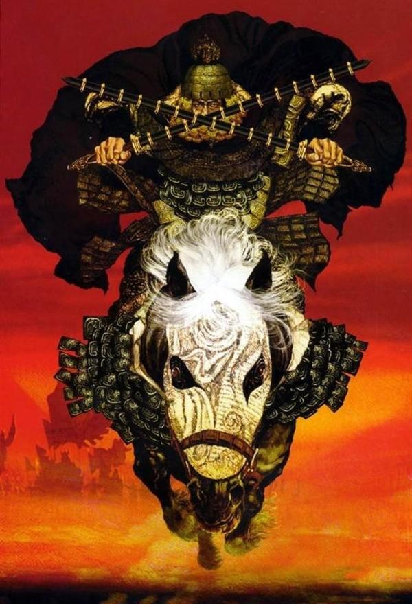 6 món binh khí lợi hại nhất trong phim Thuỷ Hử - Ảnh 10.