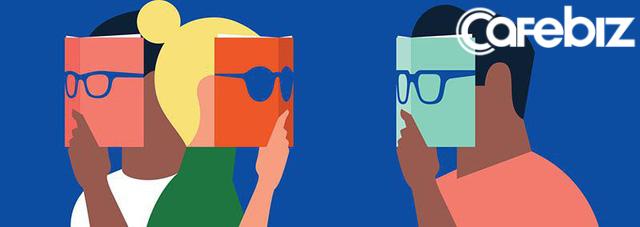 Tư duy khác biệt giữa người thành công và người cả đời thất bại: Tầm nhìn quyết định tầm vóc con người - Ảnh 2.