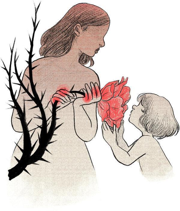 Kiểu cha mẹ máy xén cỏ luôn loại bỏ trở ngại cho con: Mục đích không xấu nhưng hệ lụy khôn lường - Ảnh 2.