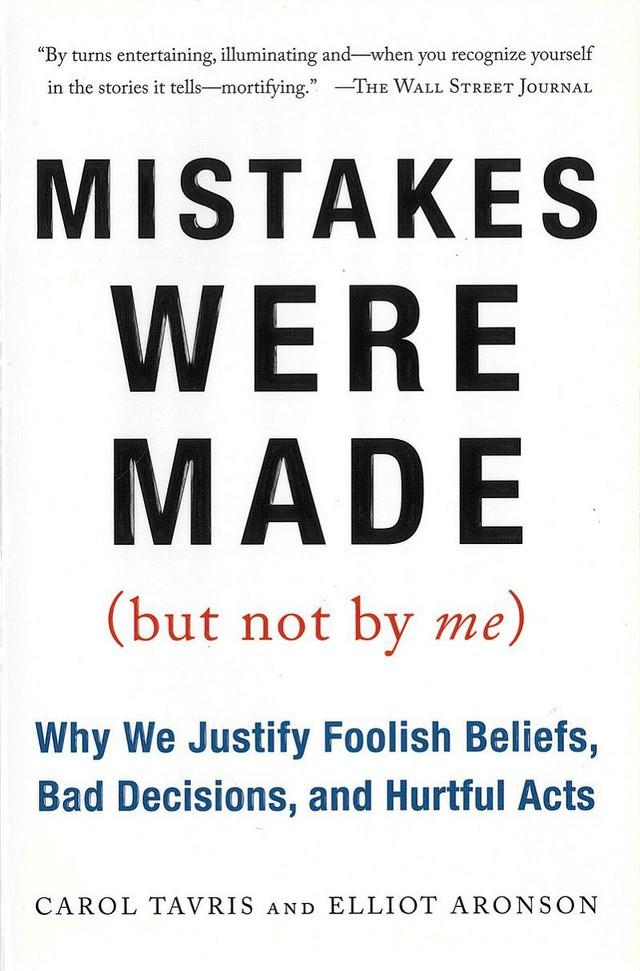 Những cuốn sách hay nhất về tư duy phản biện (P1) - Ảnh 4.