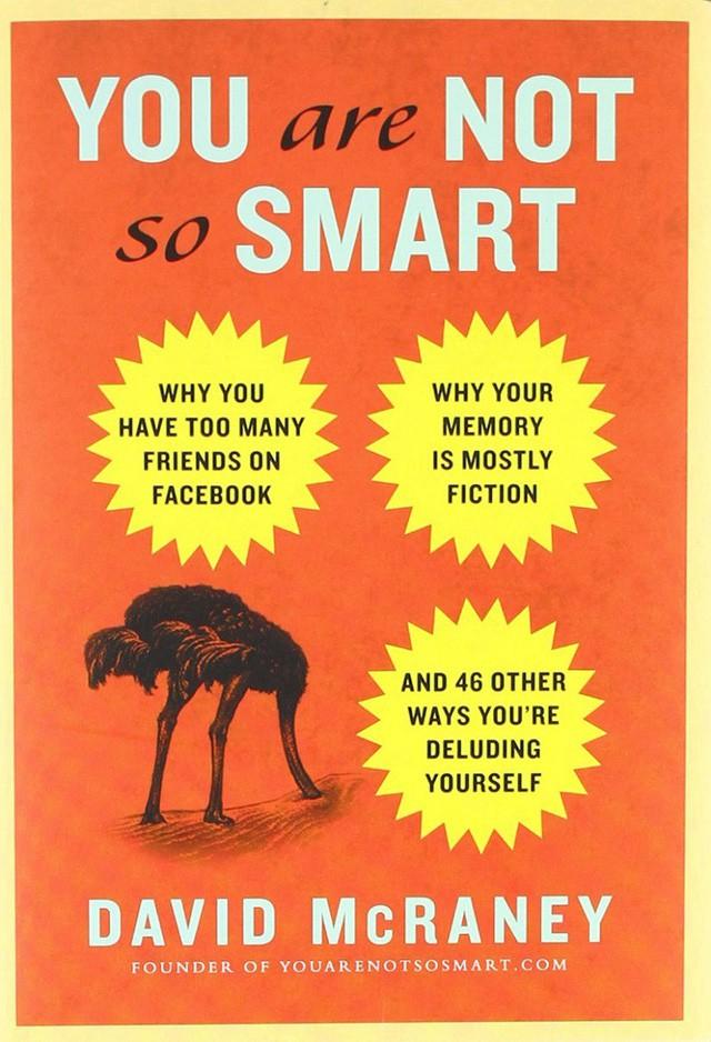 Những cuốn sách hay nhất về tư duy phản biện (P1) - Ảnh 5.