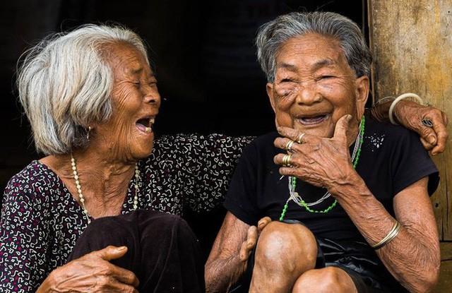 Sau 50 tuổi, nếu cơ thể còn lưu giữ 3 phẩm chất sau thì tuổi thọ càng dài lâu, tâm trí càng thông tuệ - Ảnh 1.