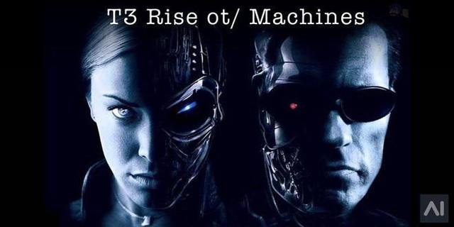 Trí tuệ nhân tạo AI khác gì với trí tuệ con người? - Ảnh 3.