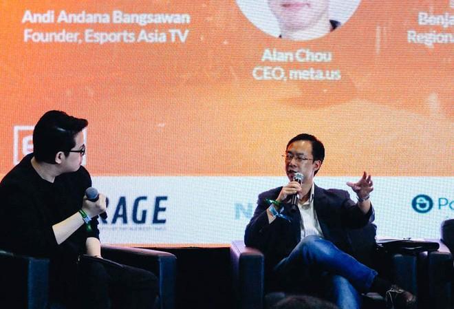 esport - photo 1 1559025790530238562525 - Thủ tướng Singapore Lý Hiển Long đánh Dota 2, bày tỏ sự ủng hộ nền công nghiệp Esport nước nhà