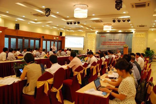 Đến năm 2030 Việt Nam phải nhập khẩu 5.000 MW điện - Ảnh 2.
