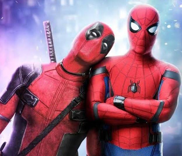 Chỉ một phần nữa thôi, Deadpool sẽ đoàn tụ Spider-man! - Ảnh 4.