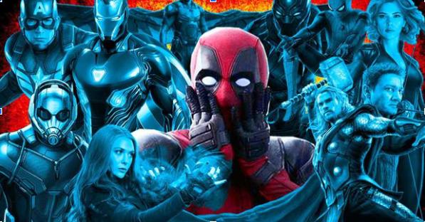 Chỉ một phần nữa thôi, Deadpool sẽ đoàn tụ Spider-man! - Ảnh 6.