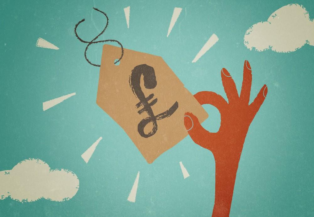 freelancer - illustrationpricetag 1559098684318950508755 - Đời freelancer: Những ảo mộng về một cuộc sống không gò bó, tiền đầy ví và tự do đi khắp nơi!