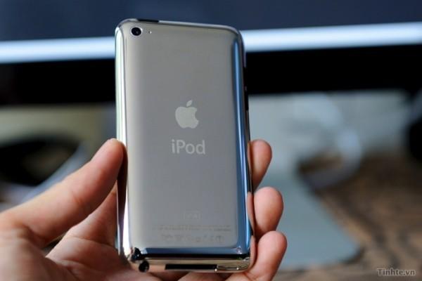 iPod Touch hồi sinh: Tuổi thơ dữ dội của riêng 9x mà giới trẻ 10x sẽ không bao giờ cảm được hết - Ảnh 2.