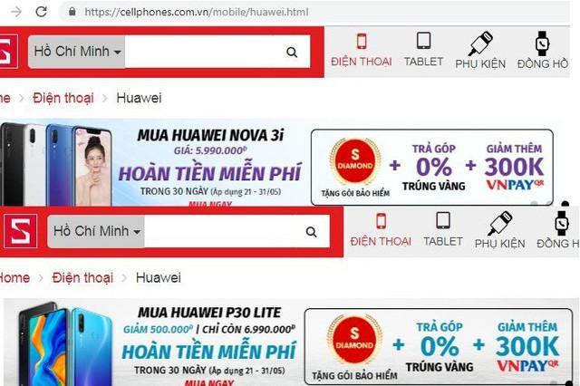 """Điện thoại Huawei: Người dùng bán """"tháo"""", nhà buôn khuyến mại """"khủng""""  - Ảnh 3."""