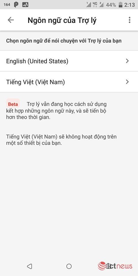 Hướng dẫn sử dụng Google Assistant tiếng Việt trên Android - Ảnh 8.